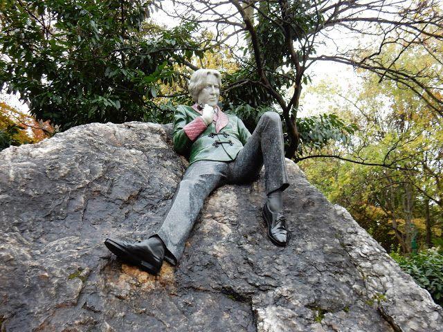 Première journée à Dublin, en Irlande du Sud - Blog d´Elisa N | Voyages, Photos, Inspiration voyage et Lifestyle