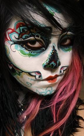 11 best Dani Fonseca Character Makeup images on Pinterest ...