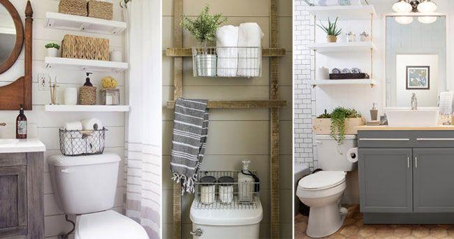 6 tips för dig som ska inreda ett litet badrum