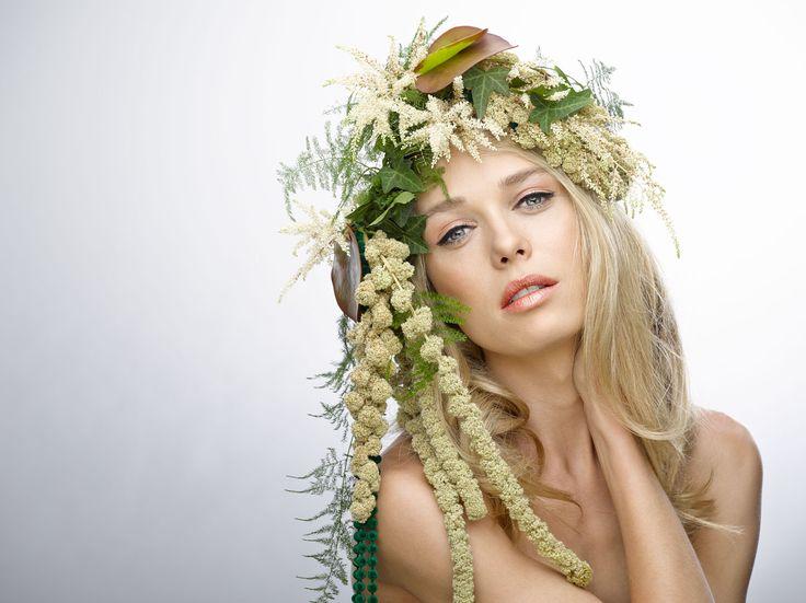 Makeup Artist Lauren Smit Cape Town Makeup Artist and Hairstylist