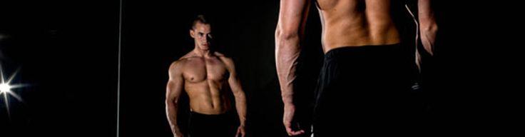 Hårdt træning inden konkurrence og træt, sulten & humørsvingende | DNFF - naturlig fitness og bodybuilding