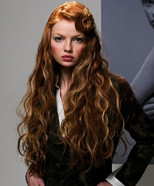 Formal Hairstyles For Curly Hair Formal Hairstyles
