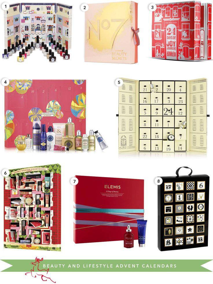 Diy Makeup Advent Calendar : Best advent calendar images on pinterest makeup