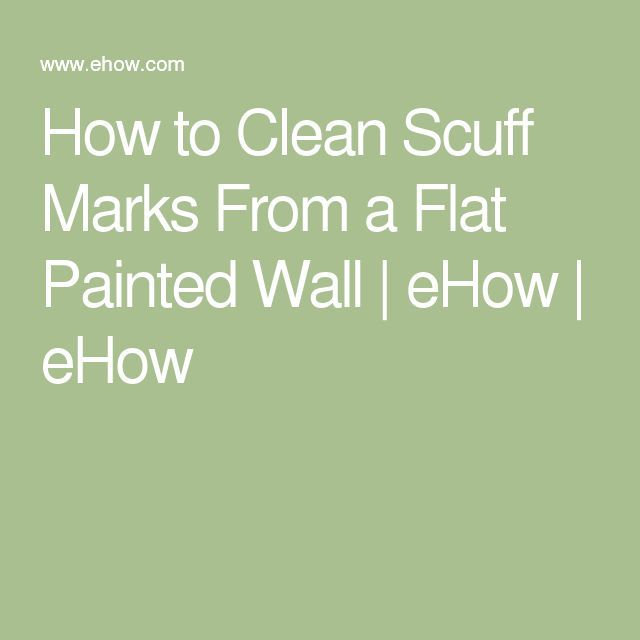 1000 ideas about cleaning white walls on pinterest