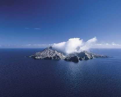 White Island, NZ