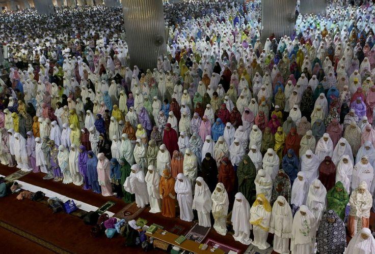 Trump's disturbing Ramadan message to Muslims