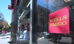 Wells Fargo Under Criminal Investigation In California For Sales Practices Scandal ...