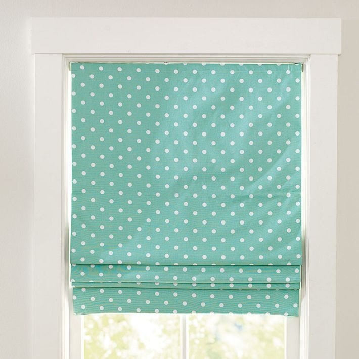 65 best images about roman shades on pinterest window - Roman shades for kids room ...
