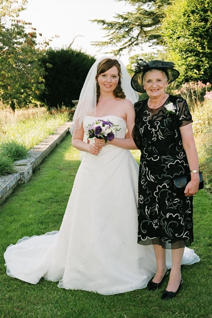 Me & my mum