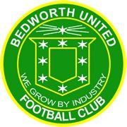 BEDWORTH UNITED FC     -  BEDWORTH - warwichshire-