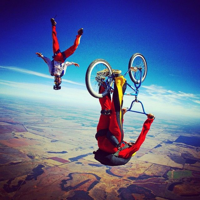 91 Best Worth Sharing Skydiving Photos Images On Pinterest