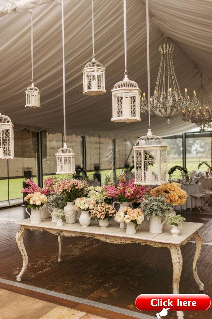 25 Genius Vintage Wedding Decorations Ideas Vintage Ideas Romantic Garden Wedding Vintage Wedding Decorations Vintage Chic Wedding