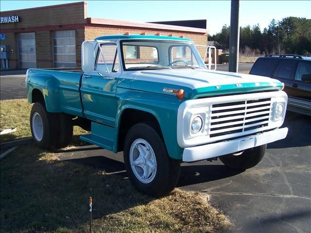 1972 Ford F650, Used Cars For Sale - Carsforsale.com GORGEOUS!
