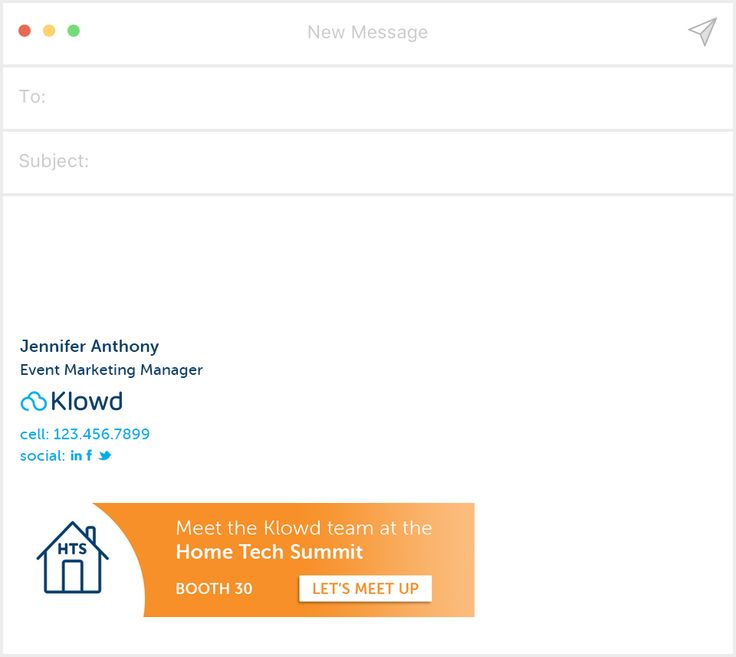 7 Examples of Email Signatures That Drive Conversions https://www.charleskush.com/blog/7-examples-of-email-signatures-that-drive-conversions