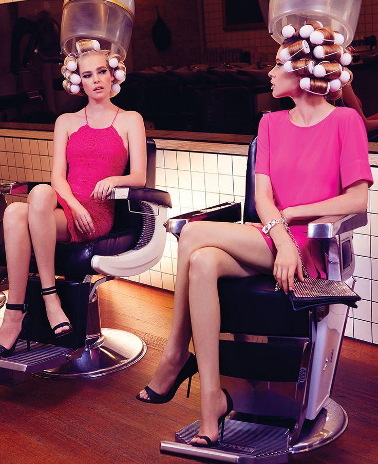 The Jen Dress - Bardot