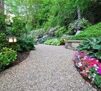 hier prsentieren wir fr sie einige gartenideen fr gartengestaltung mit kies und steinen die es - Gartengestaltungsideen Mit Kies