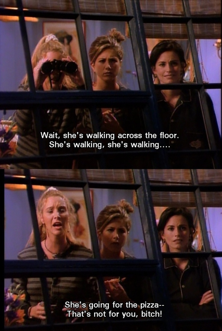 Friends Tv Show Quotes 183 Best Friends 3 This Show Images On Pinterest  Funny Stuff
