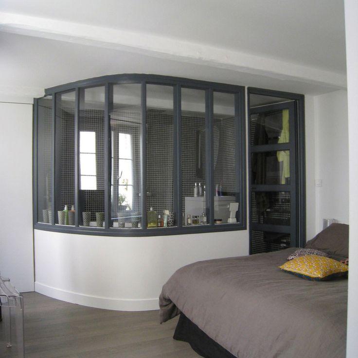 Suite parentale petite surface | house | Pinterest ...