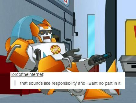 the gay blades robots