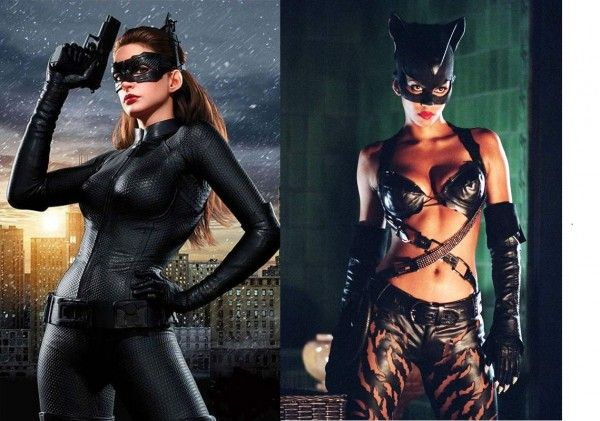 The Catwoman Workout By Celebrity Trainer Ramona Braganza