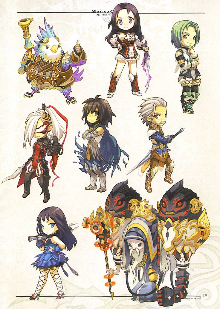 best Magna Carta images on Pinterest Character concept