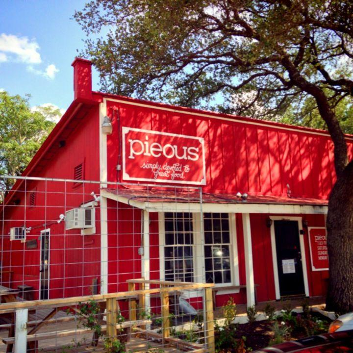 Pieous in Austin, TX