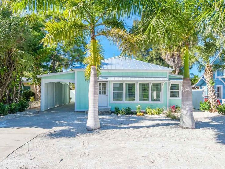 House vacation rental in Anna Maria, Florida, United States of America from VRBO.com! #vacation #rental #travel #vrbo