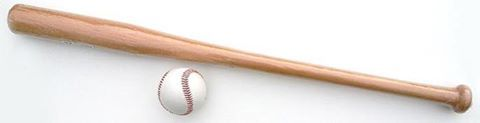 Pálka a míček stojí dohromady 110,- Kč. Pálka stojí o sto korun více než míček. Kolik stojí míček?  Charakteristickým znakem této jednoduché hádanky je, že evokuje odpověď, která je intuitivní, přitažlivá a špatná.  Odolejte intuici a napište správnou odpověď.