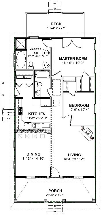 Tiny Home Designs: 287 Best Images About Small (mostly) House Plans On Pinterest