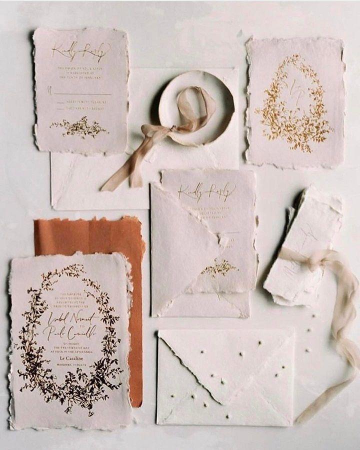 The 25 best Unique wedding invitations ideas on Pinterest