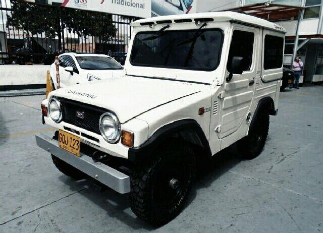 Daihatsu F20 1979