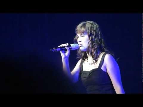 Concours de chant à St-Ambroise Myriam Poirier Dumaine 16 ans