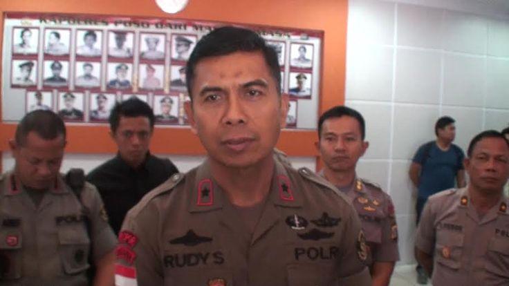 KIBLAT.NET, Poso – Kapolda Sulawesi Tengah Brigjen Rudy Sufahriadi pada Kamis (07/04) mengunjungi Mapolres Poso. Dalam kunjugan itu, iamenyampaikan bahwa pasukan Operasi Tinombala harus tetap dalam keadaan waspada, karena situasi dan pekembangan saat ini tidak bisa diprediksi. Rudy juga menyampaikan bahwa kaitan emosional dirinya dengan para anggota di Polres Poso masih ada karena pernah bertugas …