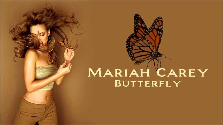 Mariah carey butterfly full album bonus track youtube mariah carey the diva - Mariah carey diva ...