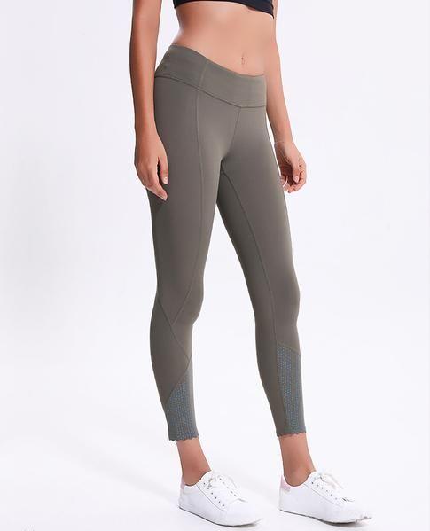 c572d3d2df26cd Back Pocket Stretchy Yoga Leggings Premium Design   SheMoment cute ...
