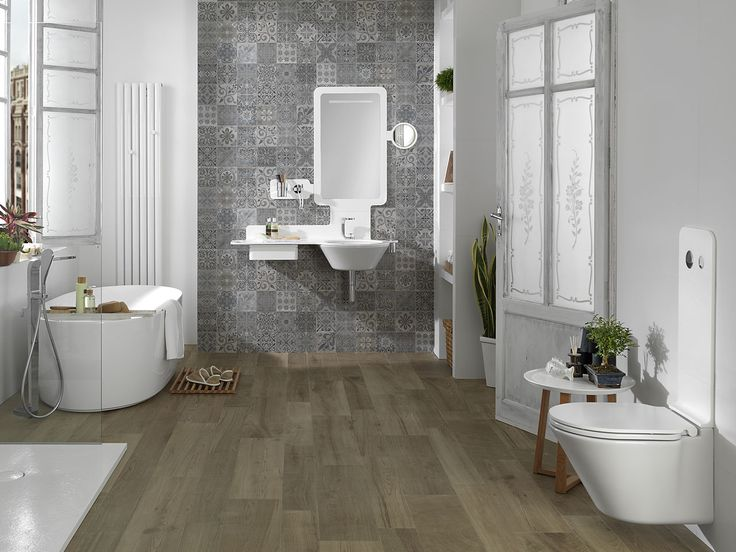 Noken, the PORCELANOSA Group company that specialises in bathroom equipment offers customers a wide variety of styles and designs.