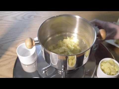 Fondue de queso suizo | El Raclette | El Paladar