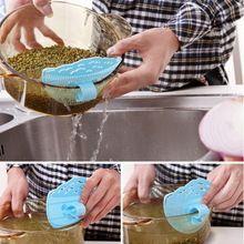 Для очистки стиральная сито крылом устройство Strainer инструменты для приготовления пищи мусора фильтр кухня гаджет утилита Высокое качество(China (Mainland))