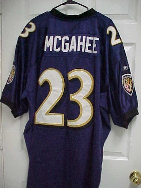 willis mcgahee jersey