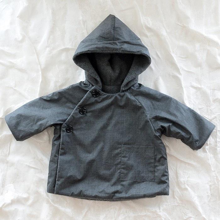 Makie Gasa Jacket, for BabiesGasa Jackets, Baby Boys, Baby Girls, Maki Gasa, Infants Clothing, Baby Clothing, Kids Clothing, Boys Clothing, Baby Stuff