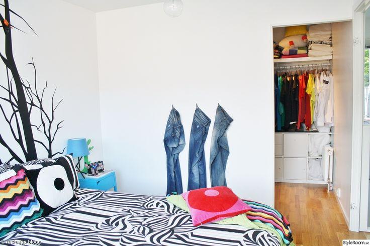 sovrum,klädkammare,förvaring