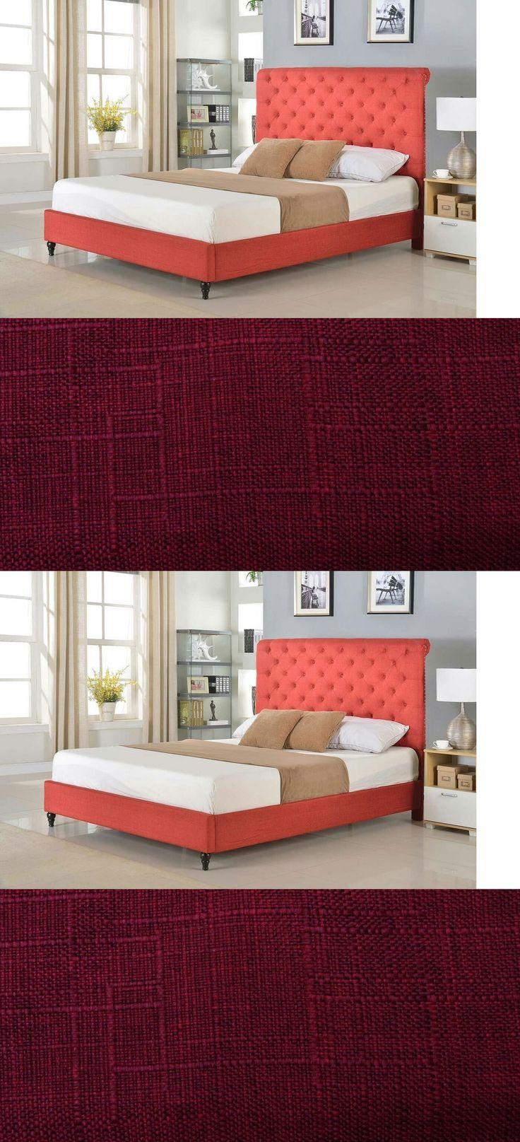 best 20 tall bed frame ideas on pinterest pallet platform bed west elm bedroom and timber. Black Bedroom Furniture Sets. Home Design Ideas