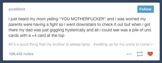 Draw! | 22 Tumblr Posts That Will Remind You Why Having Family Is The Best