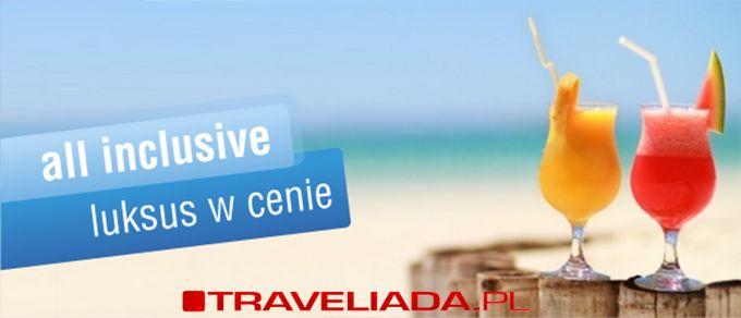 Luksusu w cenie! http://www.traveliada.pl/wczasy/all-inclusive/samolotem/s,5/