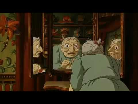 Beautiful! #PRICELESS  Watch Howl's Moving Castle (2004) Online Free