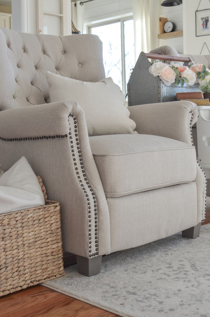 29+ Walmart living room chairs and recliners ideas