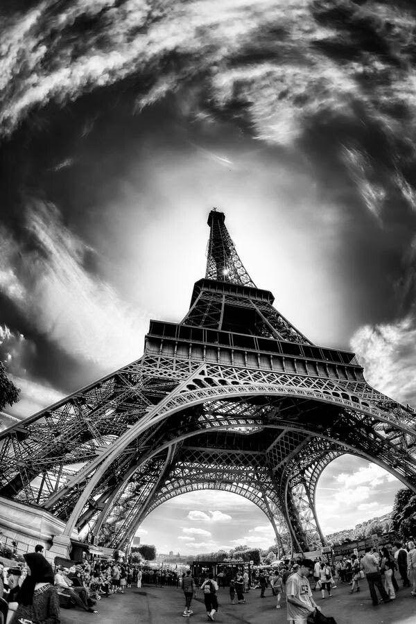 Ifel  tower
