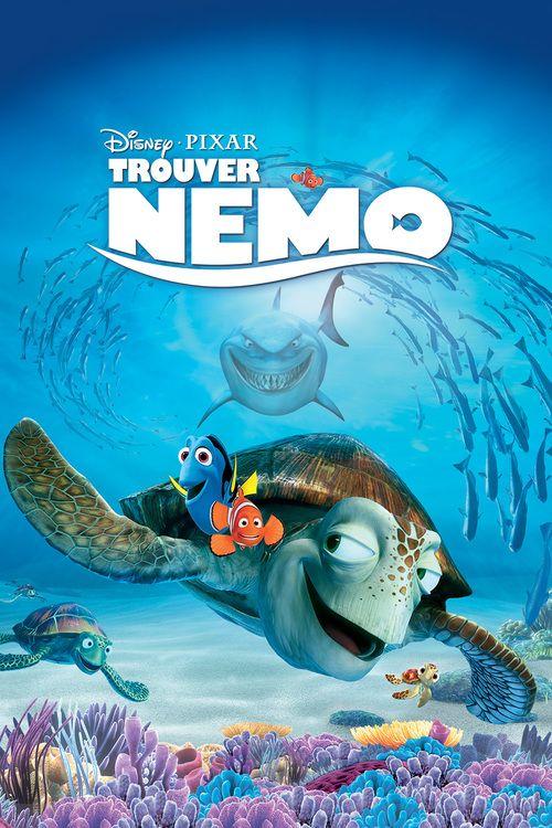 Finding Nemo Full Movie Online 2003