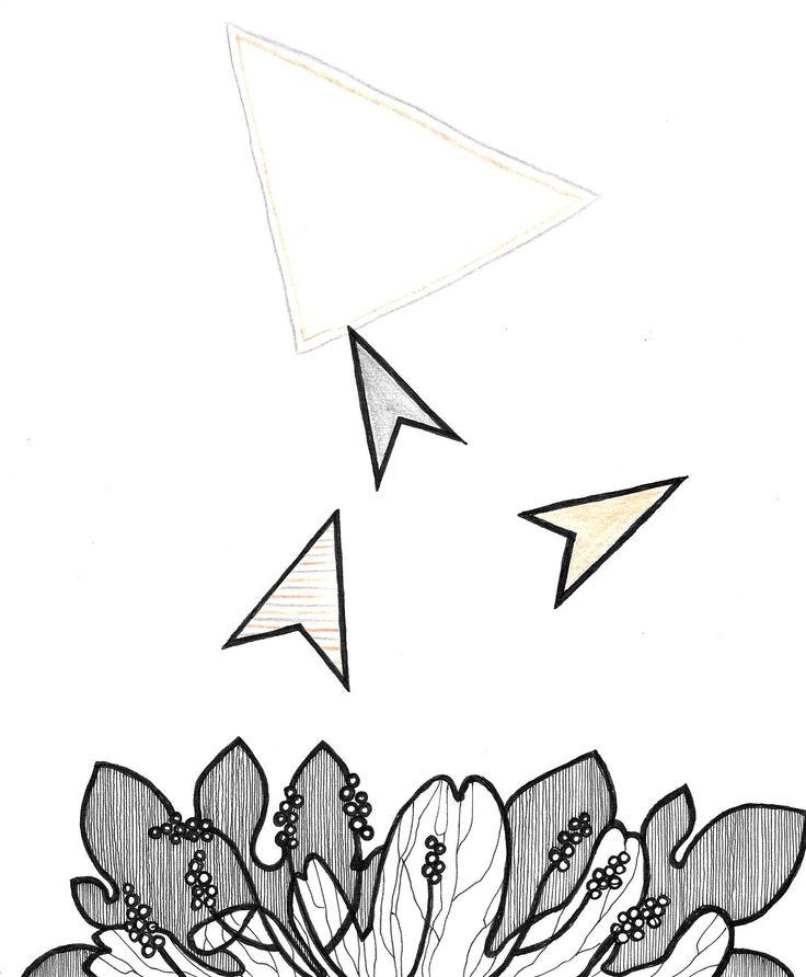 Illustration by Tiina Lilja