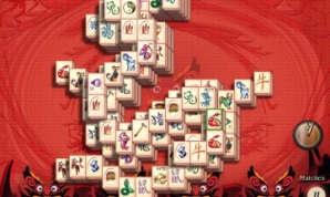 Mahjong Golden Path Online at Games.com - Play Free Online Games - via http://bit.ly/epinner